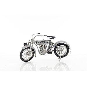 1911 Harley Davidson Model 7D