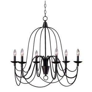 o123770oil rubbed bronze quick view petra 6light candle chandelier
