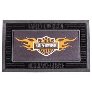 Harley Davidson® Doormat