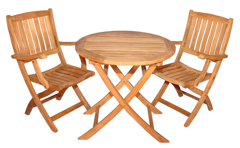 How to Clean and Care for Teak Furniture  Wayfair.ca