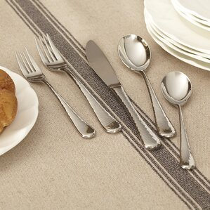 Finley Flatware Collection