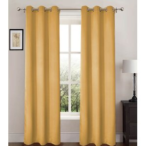 sally thermal blackout curtain panels set of 2