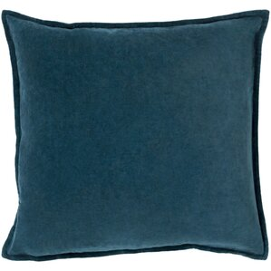 Soraya Velvet Pillow Cover