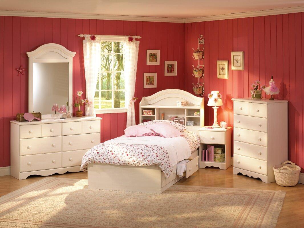 Bedroom furniture for girls - Bedroom Furniture For Girls 0