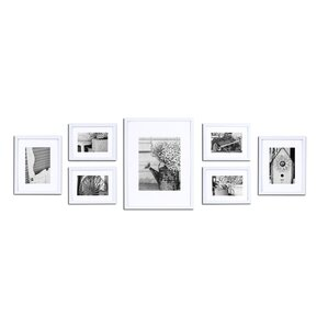 George Picture Frame