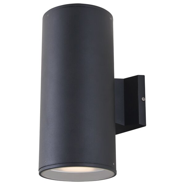 DVI Summerside 2 Light Outdoor Sconce U0026 Reviews | Wayfair