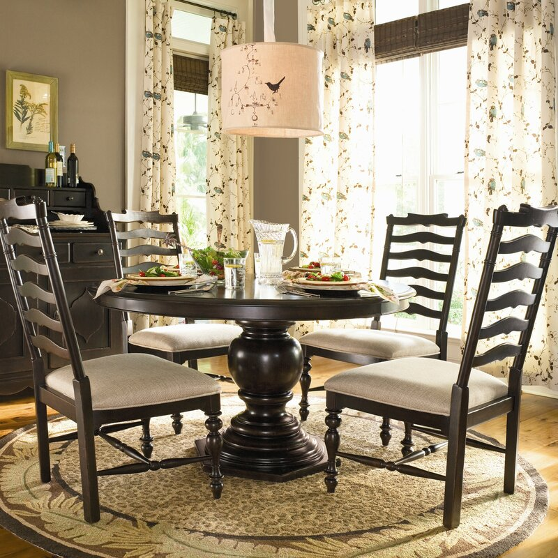 Paula Deen Home Paulas Extendable Dining Table Reviews Wayfair