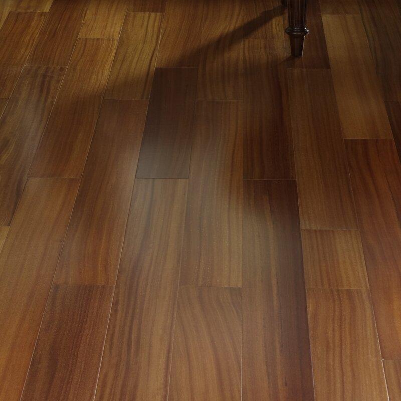 Easoon USA  Engineered Brazilian Teak Hardwood Flooring In - Brazilian teak hardwood flooring