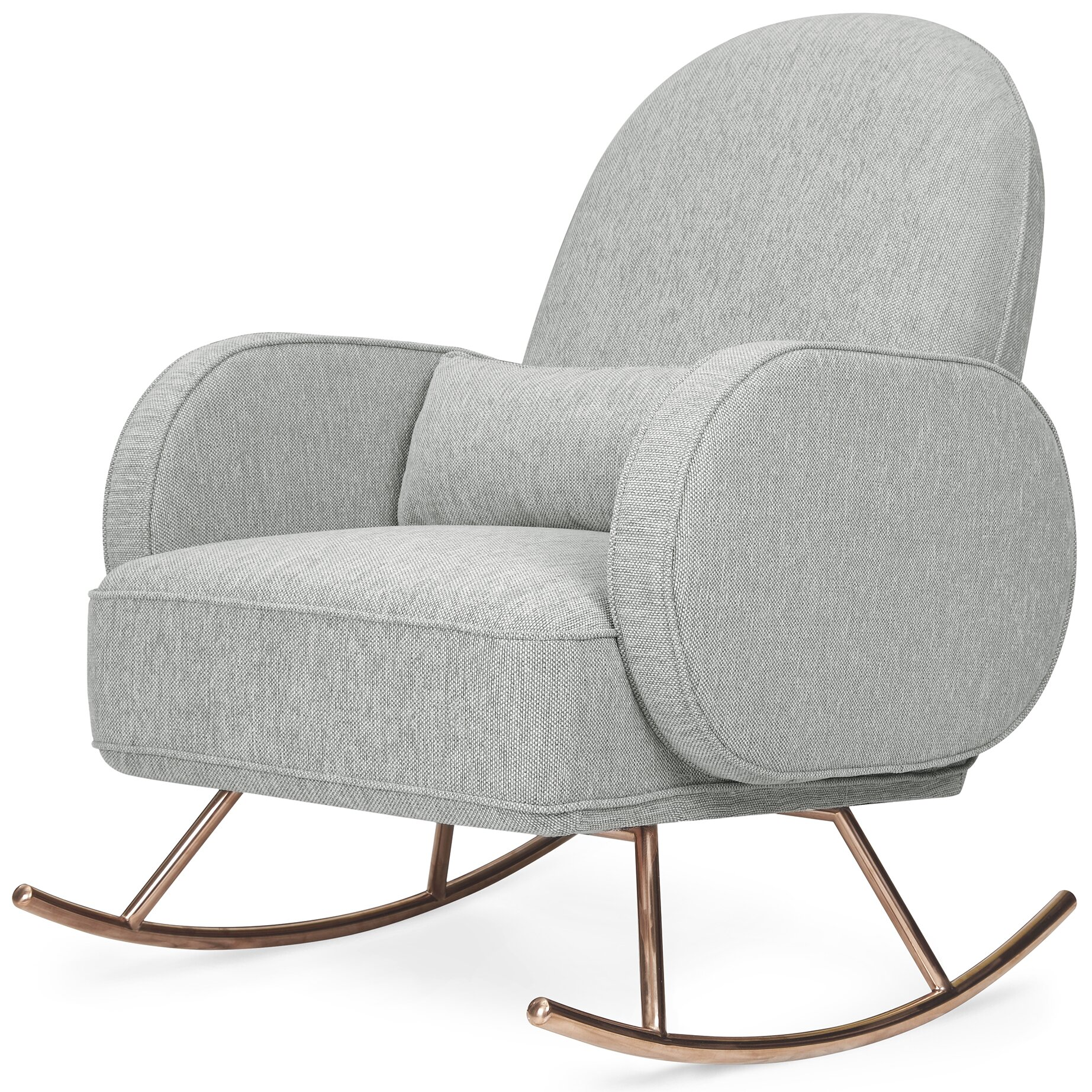 Nursery Works Compass Rocking Chair Wayfair Ca