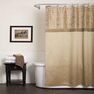 Nice Serengeti Shower Curtain