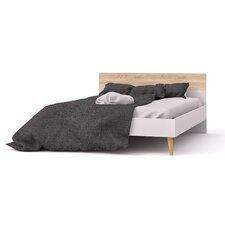 Zephyr Queen Panel Bed