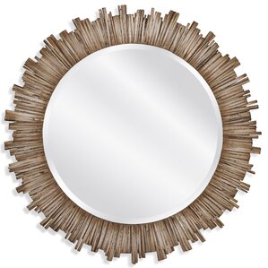 Coastal Wall Mirrors coastal sunburst mirrors you'll love | wayfair