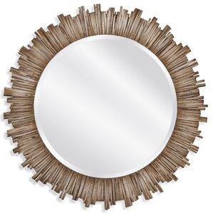 Coastal Wall Mirrors coastal sunburst mirrors you'll love | wayfair