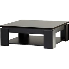 Square Coffee Tables With Storage