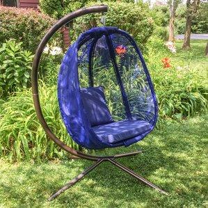Hammock Chairs You Ll Love Wayfair