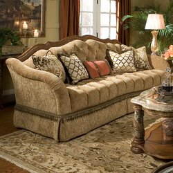 Michael Amini Villa Valencia Living Room Collection & Reviews ...