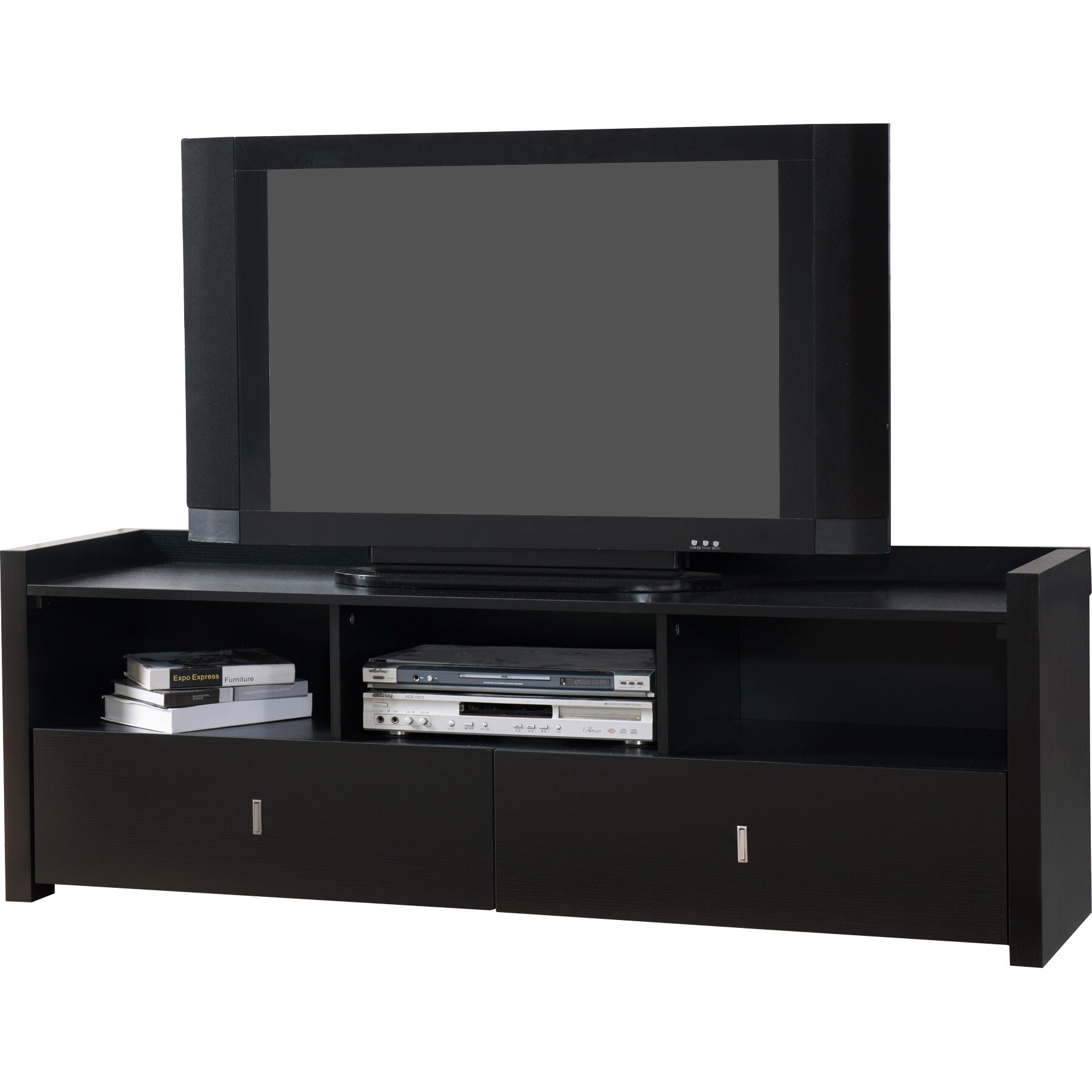 Hokku Designs Hull 60 Tv Stand Reviews