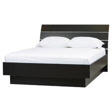Furlow Platform Bed