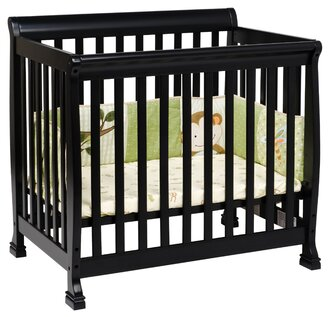 mini and portable cribs can be setup in your nursery and used as a regular baby bed then folded down to be moved or taken on the go so your baby is - Used Baby Cribs