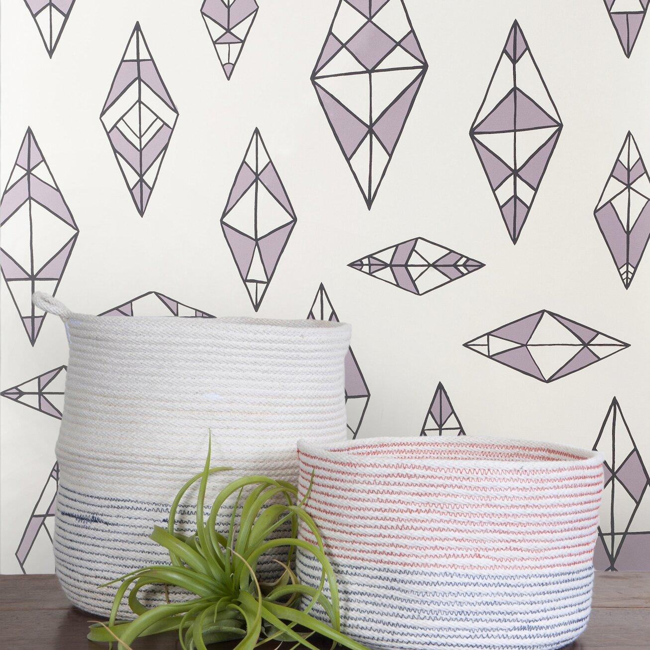 juju papers indian summer 15 39 x 27 wallpaper roll. Black Bedroom Furniture Sets. Home Design Ideas