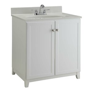 Bathroom Vanities Without Tops Youu0027ll Love