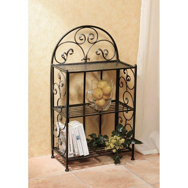 piersurplus decorative 33 etagere bookcase reviews. Black Bedroom Furniture Sets. Home Design Ideas