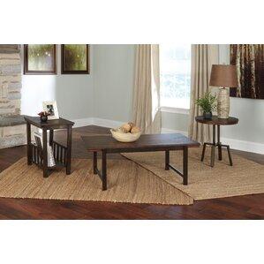 Agamemnon Coffee Table Set