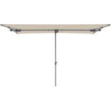 Federico 5' x 7' Rectangular Market Umbrella