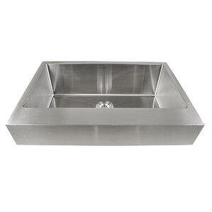 Patented 30 X 21 25 Farmhouse Kitchen Sink