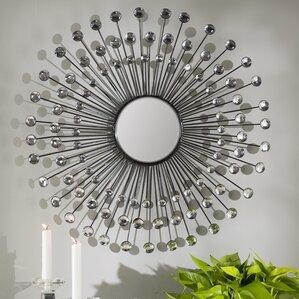 Shop 10 236 Wall Mirrors Wayfair