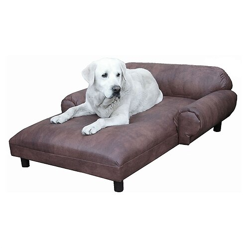 Maxcomfort biomedic dog chaise lounge reviews wayfair for Camo chaise lounge