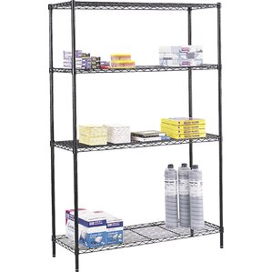 """Commercial Wire Shelving 48""""W Unit"""