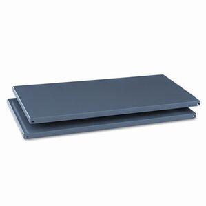 Commercial Steel Shelving, Extra Shelves, 2 Shelves/Box