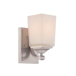 corbin 1light wall sconce