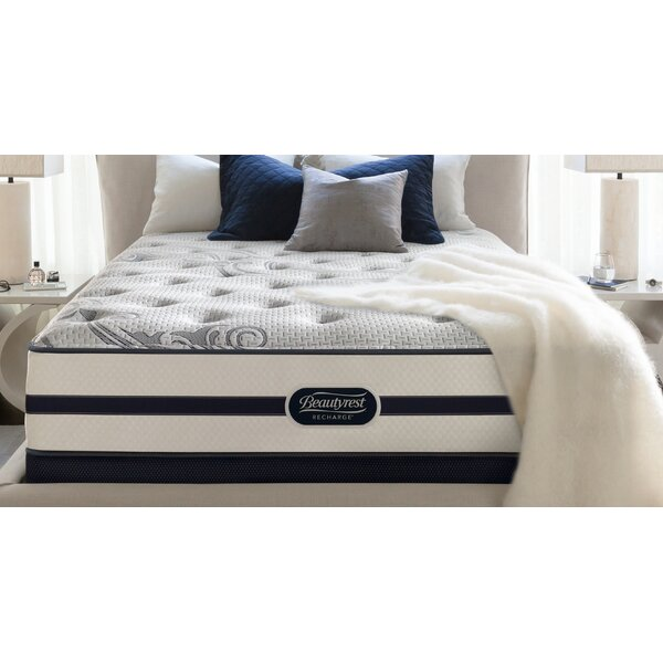 Simmons Beautyrest Beautyrest Recharge Soulmate Luxury 14