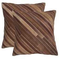Whitchurch Throw Pillow (Set of 2)