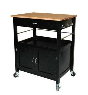 Ehemco Kitchen Island Cart
