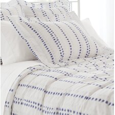 Ink Dots Pillowcases (Set of 2)