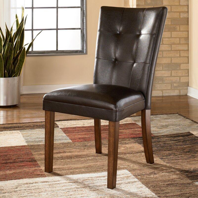 Red Barrel Studio Creekmore Parsons Chair Reviews Wayfair