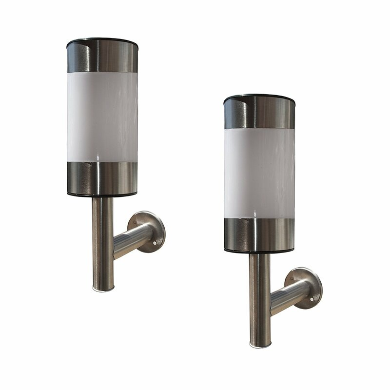 ... Sconce Outdoor Wall Lighting; SKU: ALEK1272. Default_name
