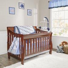Montezuma 10 Piece Crib Bedding Set