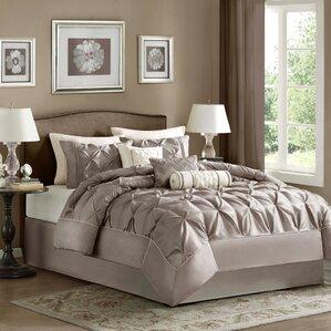 comforter sets you'll love   wayfair