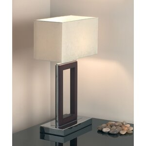 59cm Bedside Table Lamp