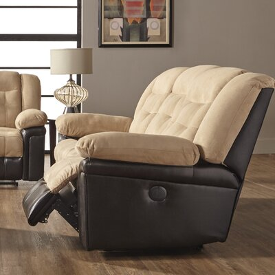 waddells upholstery wall hugger recliner