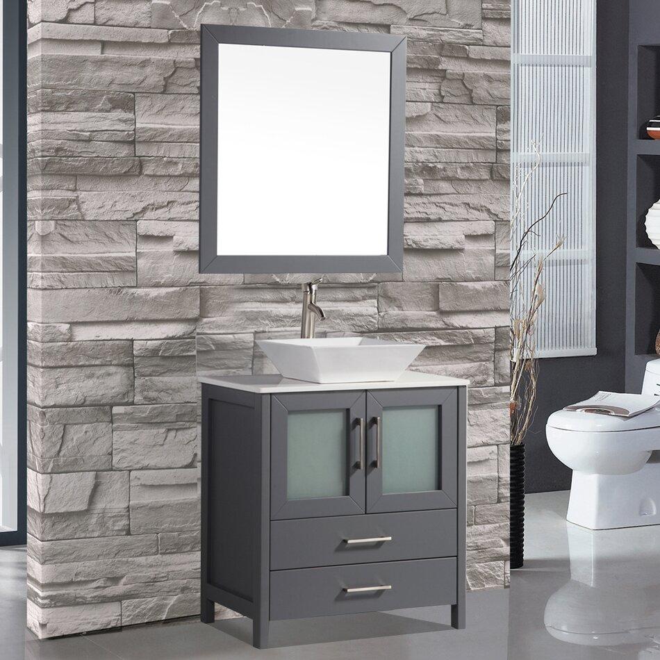 Modern Bathroom Vanities North Hollywood modern bathroom north hollywood ca – mimiku