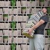 Muriva Bookshelves 10m L x 53cm W Roll Wallpaper