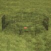ProSelect Everlasting Exercise Dog Pen with Door