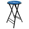 "Trademark Global Bud Light 24"" Bar Stool"