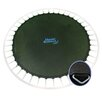 Upper Bounce Jumping Surface for 244cm Trampolines with 48 V-Rings for 14 cm Spring