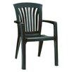 Nardi Diana Stacking Dining Arm Chair (Set of 6)